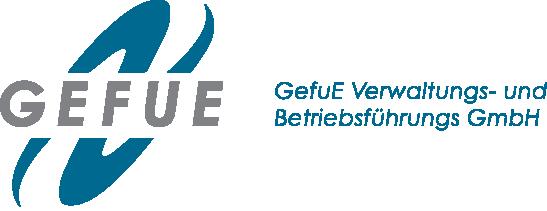 GefuE Verwaltungs- und Betriebsführungs GmbH Logo